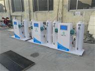 四川省智能型二氧化氯发生器原理/图片