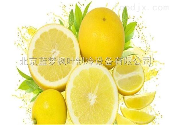 柠檬保鲜冷库价格
