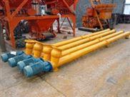 单管螺旋输送机驱动装置