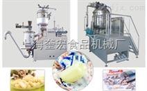 奶糖生产线
