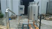 50L实验型植物精油提取设备