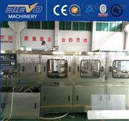 厂家直销全自动桶装水灌装机 五加仑桶装水生产线