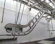 食品输送机 螺旋输送机 小型提升机n