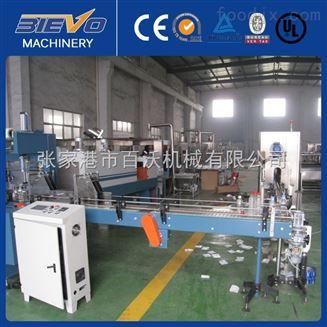 全自动PE膜包装机 裹包机 PE膜裹包机