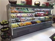 AF-900-超市水果蔬菜风幕柜