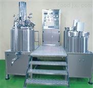 高剪切乳化机组,高速乳化罐,高