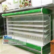 风幕柜现货、水果冷藏柜、肉柜