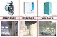 新疆乌鲁木齐籽棉预处理用什么设备好_高压微雾加湿器