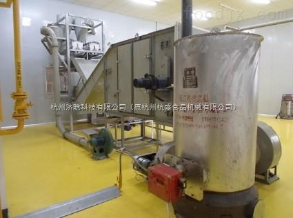 碾茶加工机械设备
