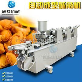 WS-2003厂家直销酥角机 商家供应自动成型油饺机