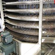 小空间速冻大量产品 螺旋速冻机 肉海产品乳制品单体速冻