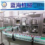 易拉罐果汁(不含汽)饮料包装生产线