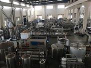 RCGF-果汁果肉三合一灌装机械