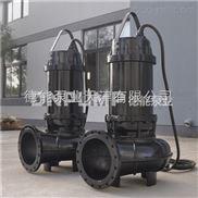 大功率工程排污泵廠家|型號
