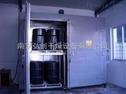大型油桶预热加热烘箱