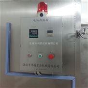 电加热肠类蒸箱厂家-鸿昌机械