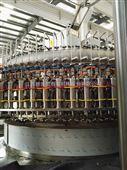 24000瓶/小时等压吹灌旋生产线