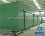300平方水果气调冷库建造需要多少钱?