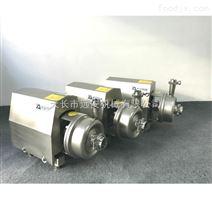 耐干磨泵  耐空转卫生泵