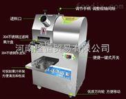 买甘蔗榨汁机多少钱?商用甘蔗榨汁机哪个品牌好?