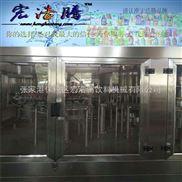 CGF8-8-3-供应全自动白酒灌装机|高精度白酒灌装机酒类