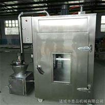 YX-100全自动豆干烟熏炉设备