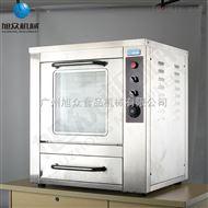 KK-128多功能全自动烤地瓜机 烤玉米机