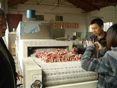 威诺网链猪 羊 鸡 鸭屠宰分切加工线用塑料网带 链板