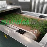 圣達茶葉烘干設備采用和高新技術