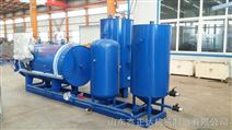 病死畜禽无害化处理设备 湿化化制机  生猪无害化处理