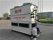 天津闭式冷却塔质量好-良丰制冷设备公司