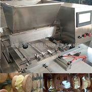 HQ-CK400/600-多功能曲奇饼干成型机