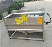 DY-500型电加热油炸机 油水分离油炸丸子机