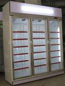 商店饮料冷柜一台要多少钱?