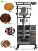 颗粒食品封口包装机