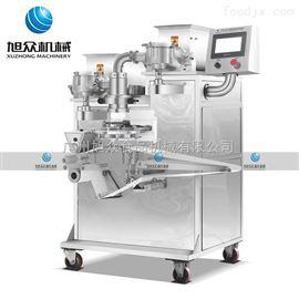 SZ-64潮汕红桃粿机设备厂家自动包馅机