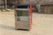 電加熱烤紅薯的機器|128型旋轉烤地瓜機器|燃氣168型烤地瓜機器