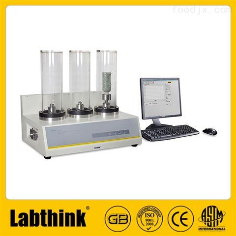 塑料碳酸饮料瓶透氧性测试仪