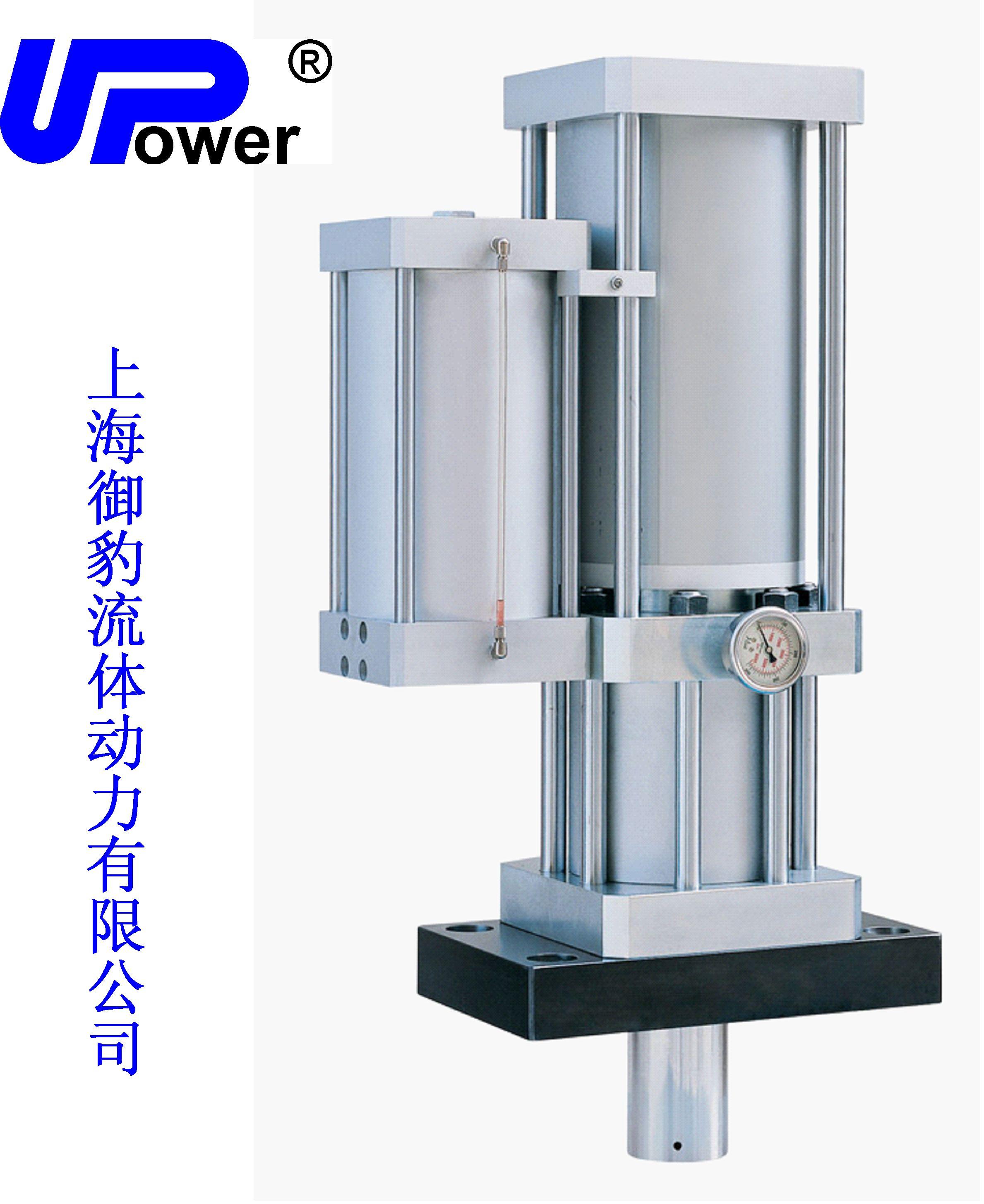 接压力继电器以设置不受压缩空气影响的增压力
