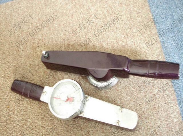 扭力扳手读数 扭力扳手 扭力扳手使用图解