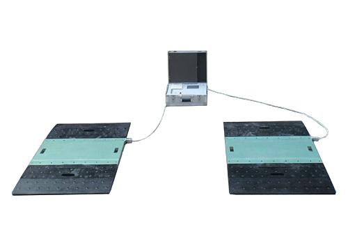 流动治超衡器
