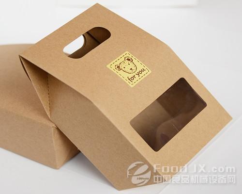 纸盒制科技小制作