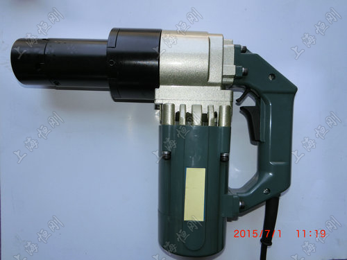 SGNJ高强螺栓扭剪扳手