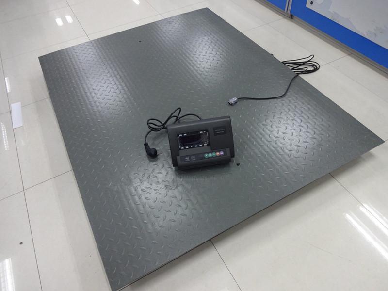 电子地磅-磅称1到5吨