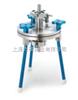 yy3014236密理博142mm不锈钢(单层平板式)换膜过滤器YY3014236