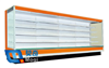 LFG-1300商用立式风幕柜