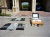 SCS汽车电子轴重汽车衡超强航空铝秤板使用行业广泛