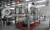 4000瓶矿物质饮料灌装机