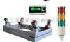 SCS嘉兴钢瓶电子称,连PLC电子钢瓶秤,1.5吨液氯钢瓶电子磅