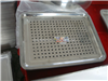 供应爱帮厨炊具设备不锈钢蒸饭盘、蒸馒头盘